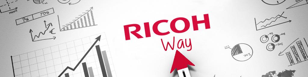 Ricoh way
